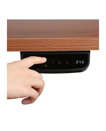 logilink Stelaż biurkowy podnoszony elektrycznie