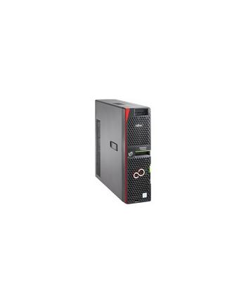 fujitsu Serwer TX1320M3 E3-1220v6 1x8GB 2x240GB SSD 2x1Gb 1xPSU DVD-RW 1YOS     LKN:T1323S0007PL