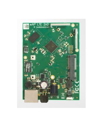 mikrotik Punkt dostępu WAP R RBWAPR-2ND BOARD CASE