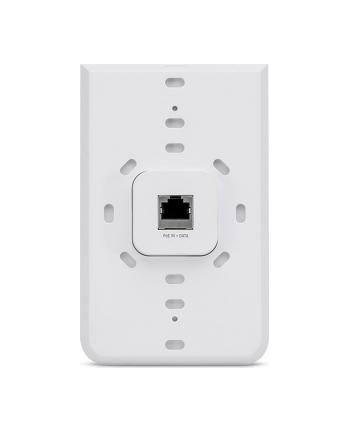 ubiquiti Punkt dostępowy UAP-AC-IW 3xGbE In Wall 5-Pack