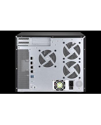 qnap Serwer NAS TS-1635AX-4G 16x0HDD 4GB RAM/4x1,6GHz/2xSFP+ tower
