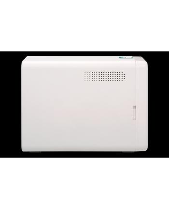 qnap Serwer NAS TS-251B-4G 2x0HDD 4GB 2.5GHz 1xGbE 2xUSB3/HDMI