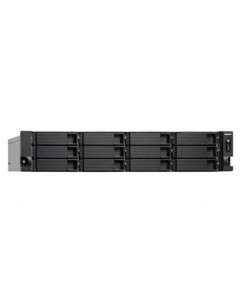 qnap Serwer NAS TS-1232XU-4G 12x0HDD 4GR RAM/4,1,7GHz/4xusb3.1 RACK