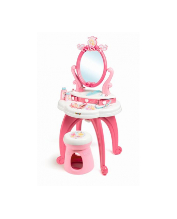 Toaletka 2w1 Princess 320222 SMOBY