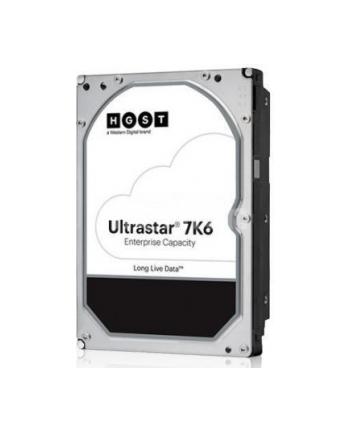 western digital Dysk twardy ULTRASTAR 7K6 4TB 3,5 SATA 512E SE