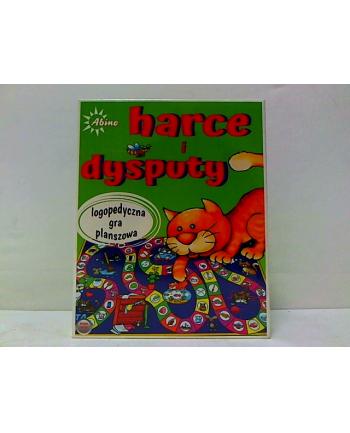 abino Gra Harce i dysputy 72861