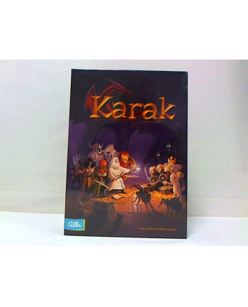 albi Gra Karak P2U 29812