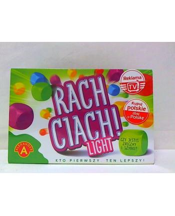 alexander Rach Ciach - wersja light 21042