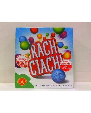 alexander Rach Ciach - wersja familijna 21059