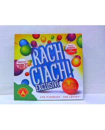 alexander Rach Ciach - wersja exclusive 21066