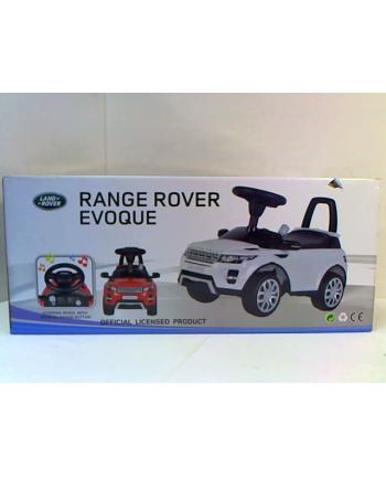 alexis Pojazd dla dzieci Range Rover nieb UR-Z348B