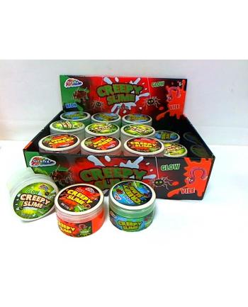 galeria Slime robal w żelu 24szt/disp 01545