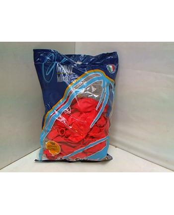 godan Balon VF pastel 10'' czerwony/100 szt G90/CZ/05