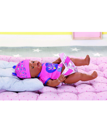 mga hit BABY BORN Soft Touch Girl 824382