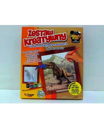 mirage Zestaw kreatywny Dinozaur 66000 PS0052
