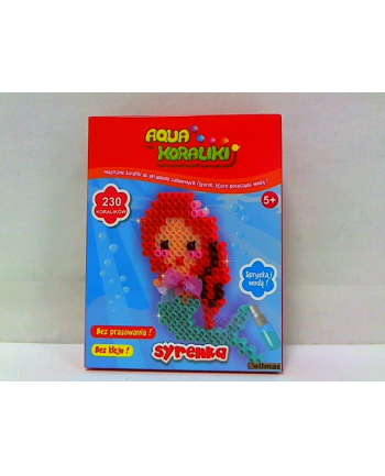 sellmar Aqua koraliki syrenka A205