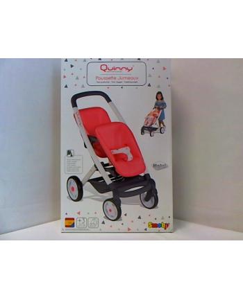 SMOBY Maxi Cosi spacerówka dla bliźniąt 253298