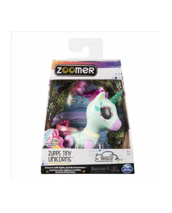 spin master SPIN Zoomer Interaktywne jednorożce 14437 6044201