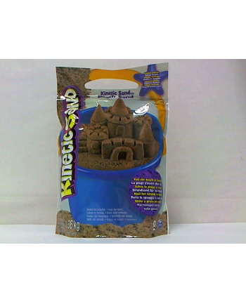 spin master SPIN Kinetic Sand piasek plażowy 71435 6028363