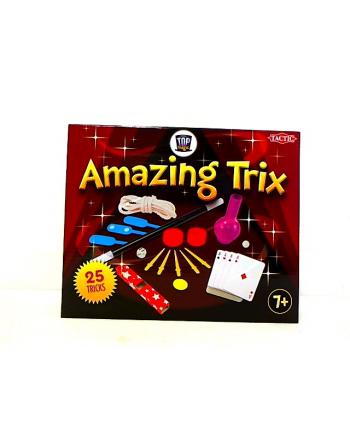 tactic Amazing Trix niesamowite 25 sztuczek 53706