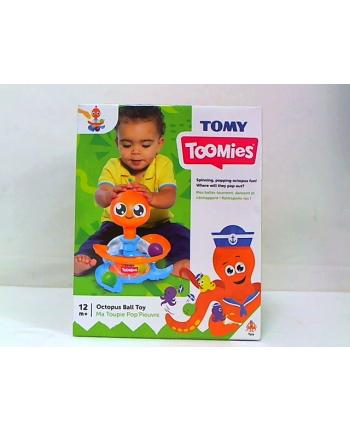 TOMY TOOMIES ośmiorniczka z piłkami E72722