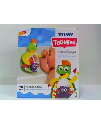TOMY TOOMIES Salon fryzur do wanny E72728