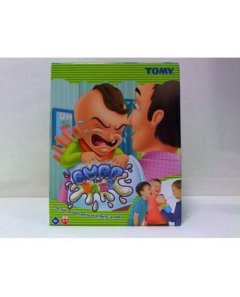 TOMY gra Gorący bobas T72736
