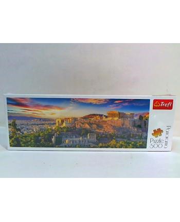 trefl Puzzle 500 Panorama Akropol Ateny 29503