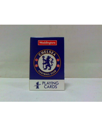 winning Waddingtons No.1 Chelsea FC 009317