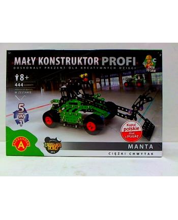 alexander Mały konstruktor 5w1 Manta 17038