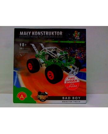 alexander Mały konstruktor Monster Truck-Bad Boy 19209