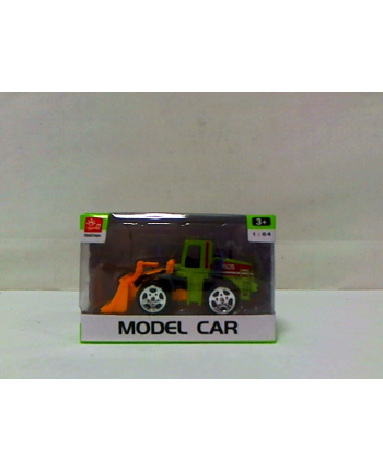 eurotrade Pojazd metalowy 405761