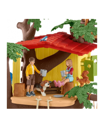 schleich SLH 42408 Domek na drzewie