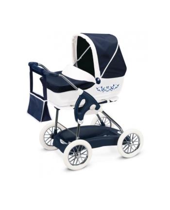 Wózek 3w1 Piccolo Combi Max Ingiesina 250581 SMOBY