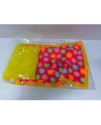midex Pościel dla lalek KD838