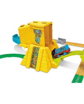 Fisher Price Thomas Turboskok - ucieczka z dżungli FJK50 /2 / Mattel