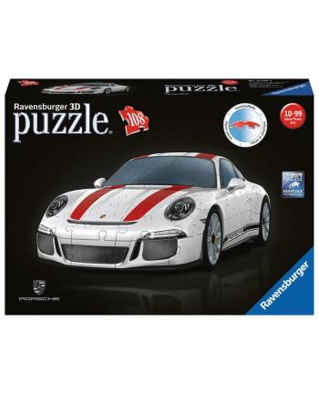 Puzzle 3D 108el Porsche 125289 RAVENSBURGER