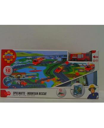 simba Strażak Sam dywan Mountain Rescue 309-6004