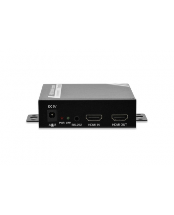 digitus Przedłużacz/Extender HDMI do 100m po skrętce Cat.5e/6 UTP