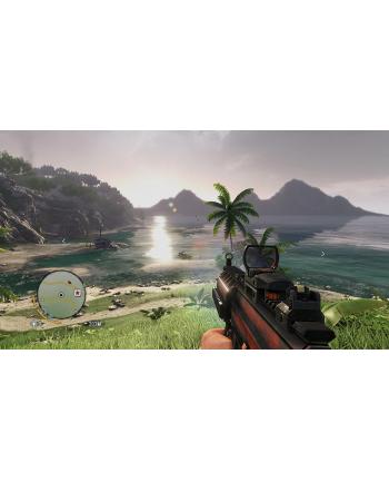 ubisoft Gra Xbox One Far Cry 3 Classic Edition