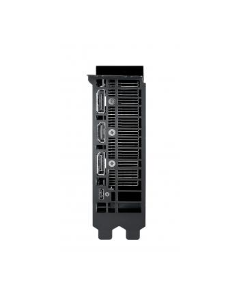 asus Karta graficzna GeForce RTX 2080 TI TURBO 11GB GDDR6 352bit HDMI/2DP/USB C