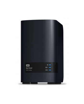 western digital MyCloudEX2 6TB 3,5 USB3.WDBVBZ0060JCH-EESN