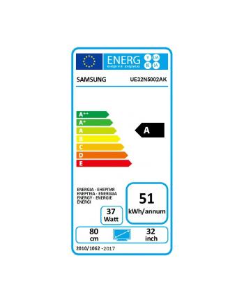 samsung Telewizor 32 LED UE32N5002AKXXH