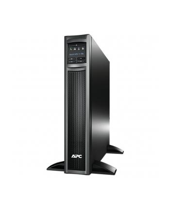 apc SMX750INC SMART X 750VA USB/AP9631/LCD/RT
