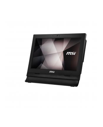 Komputer PRO 16T 7M-030XEU  nOS 3865U/4GB/128SSD/UMA/15.6 HD Touch/Black