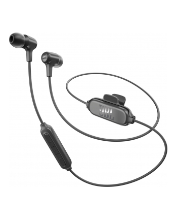 Bluetooth headphones JBL E25BT, Black