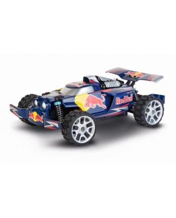 carrera toys Auto na radio Red Bull NX2 PX 2.4GHz 1:18 183015 Carrera