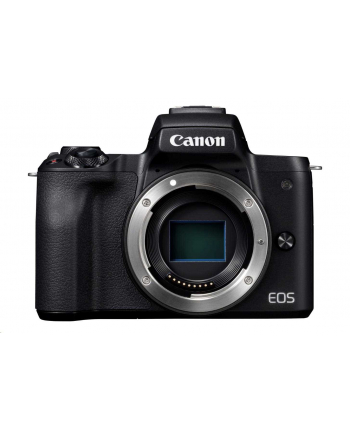 canon EOS M50 BK BODY 2680C002
