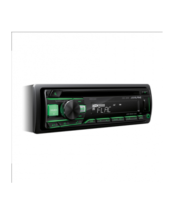 Radio samochodowe CDE-201R
