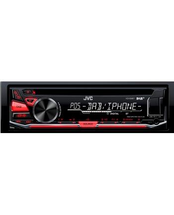 Radio samochodowe KD-DB67E